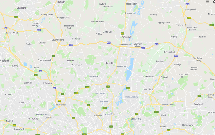 Bluewater Plumbing - North London